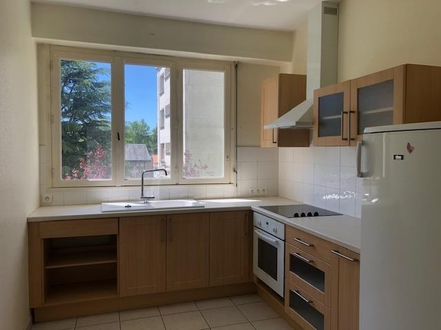 Vente appartement Cholet 137800€ - Photo 3