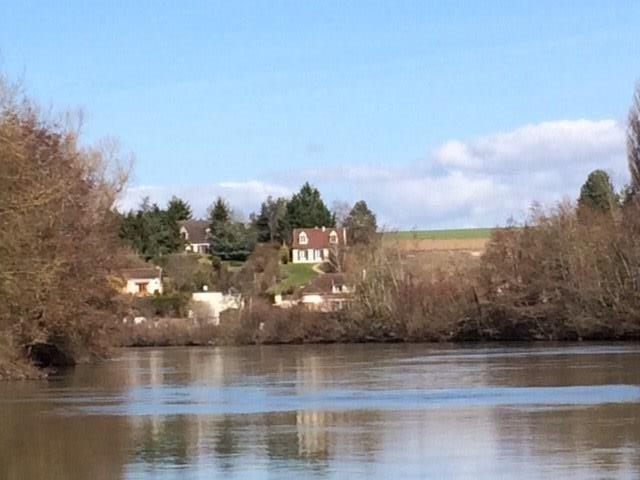 Vente maison / villa Misy-sur-yonne 227000€ - Photo 7