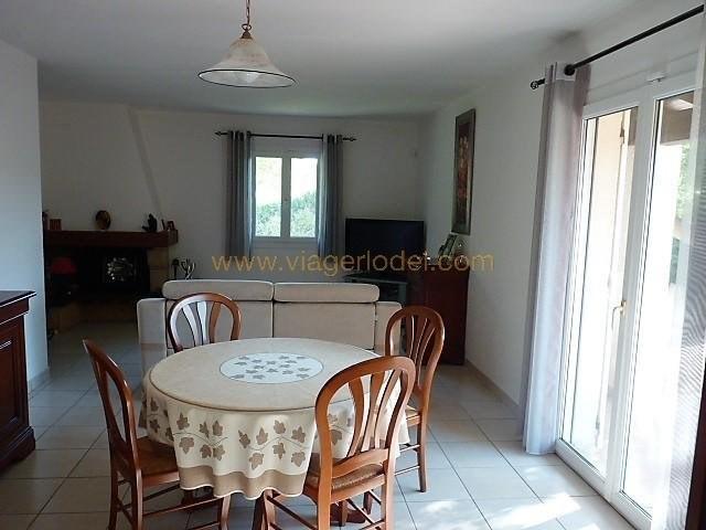 Lijfrente  huis Pélissanne 90000€ - Foto 7