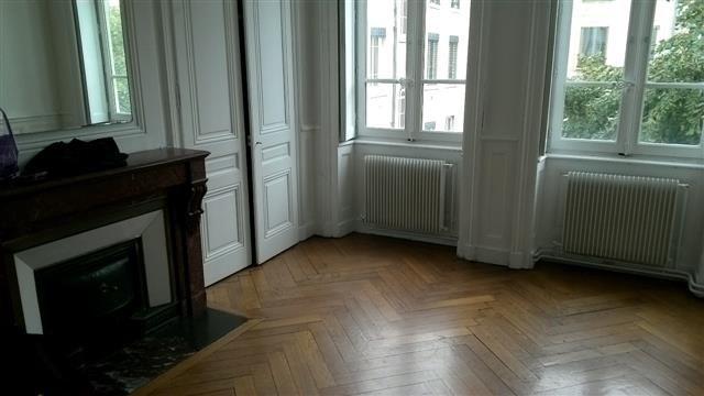 Location appartement Lyon 6ème 1358€ CC - Photo 4