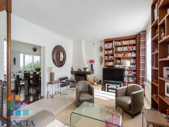 Vente de prestige maison / villa Suresnes 1270000€ - Photo 5
