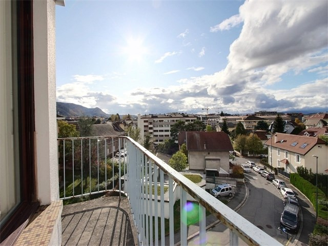 Location appartement Annecy 844€ CC - Photo 4