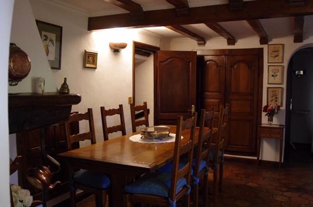 Revenda casa St arnoult en yvelines 478400€ - Fotografia 8
