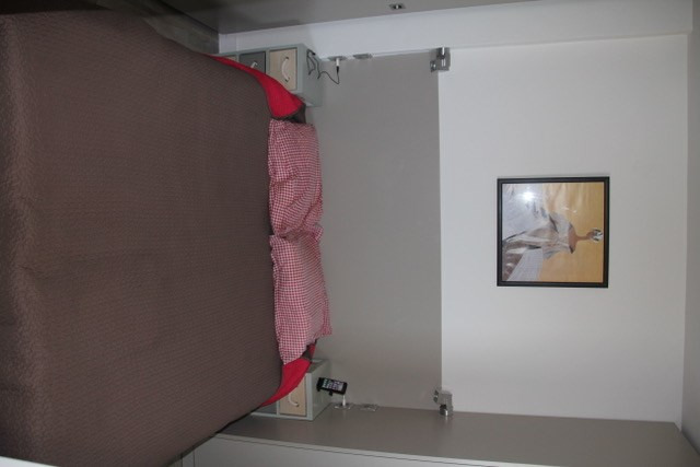 Vacation rental apartment Le grau du roi (30240) 450€ - Picture 9