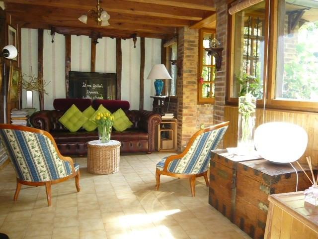 Sale house / villa Soisy sur seine 447000€ - Picture 3