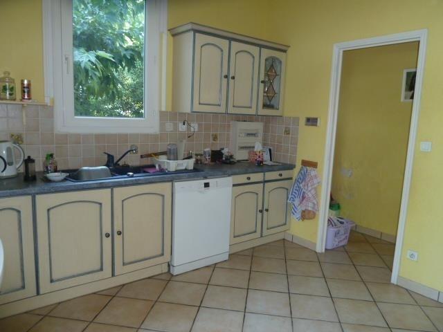 Sale house / villa Canet plage 453000€ - Picture 4