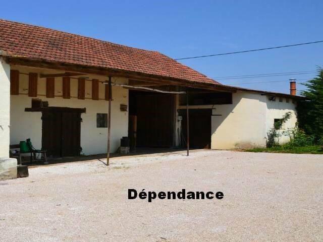 Sale house / villa Louhans 7 minutes 249000€ - Picture 3