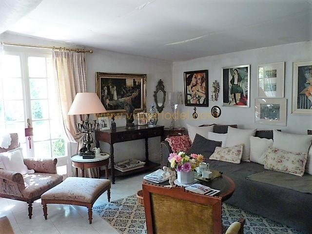 Verkauf auf rentenbasis haus Robion 48500€ - Fotografie 11