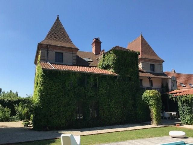 Vente maison / villa Tarbes 475000€ - Photo 3