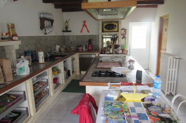 Sale house / villa Saint savinien 279 047€ - Picture 6