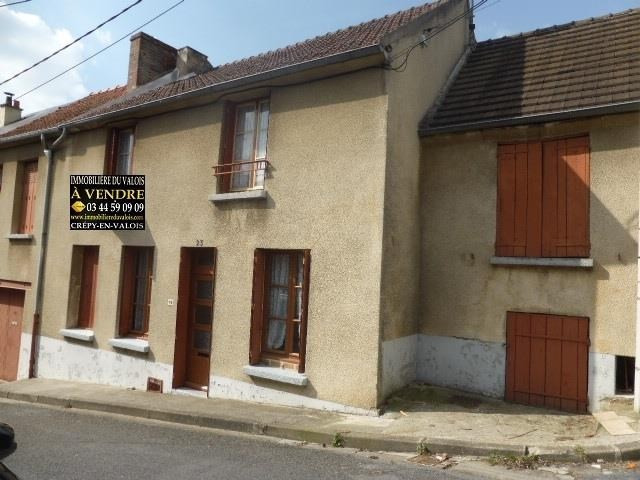 Sale house / villa Bethisy st pierre 137 000€ - Picture 1