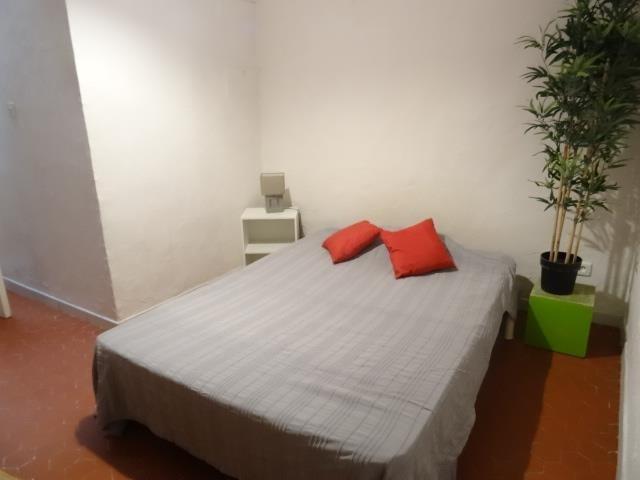 Sale apartment Trets 74000€ - Picture 4