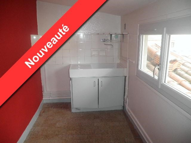 Location appartement Tarare 360€ CC - Photo 1
