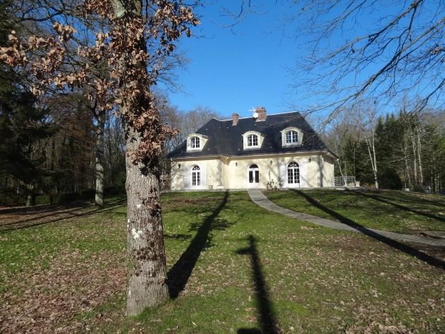 Vente maison / villa Amilly 467000€ - Photo 18