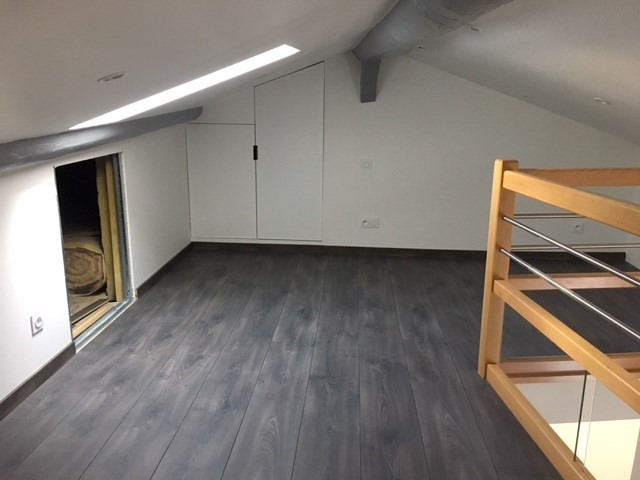 Verhuren  appartement Roche-la-moliere 490€ CC - Foto 8