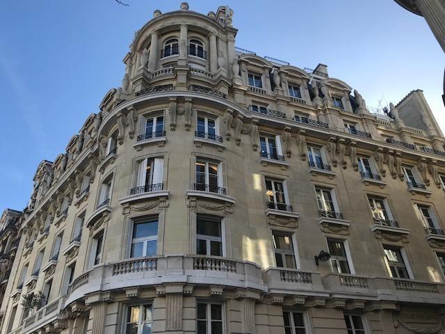 Location bureau Paris 2ème 80050€ HT/HC - Photo 1