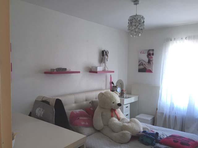 Rental apartment Villette d'anthon 820€ CC - Picture 8