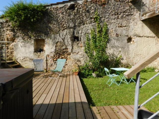 Vente maison / villa Mont-de-marsan 337600€ - Photo 18