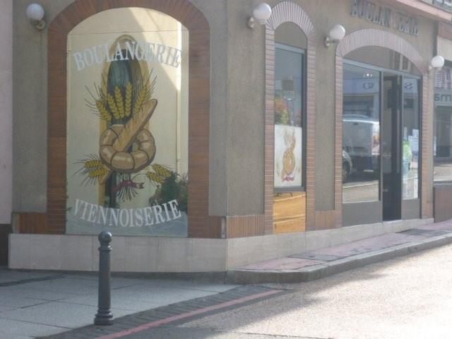 Vente fonds de commerce boutique St laurent de chamousset 100000€ - Photo 2