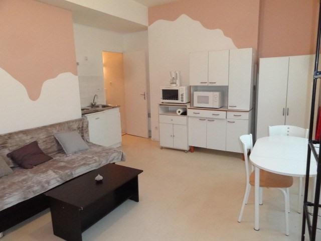 Vente appartement Montargis 27500€ - Photo 2