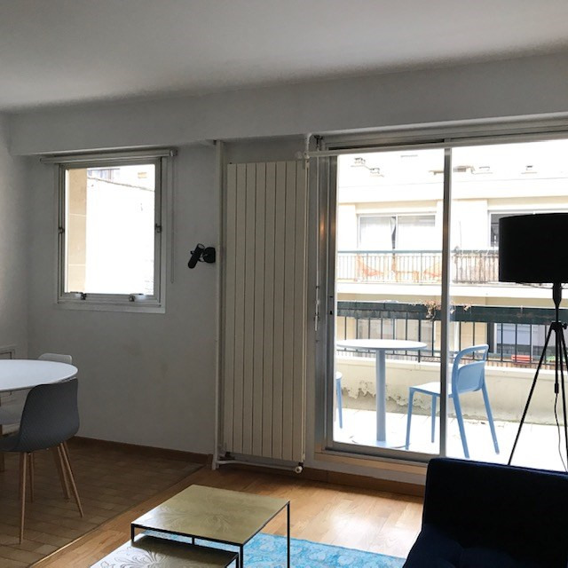 Location appartement Paris 13ème 2 270€ CC - Photo 4