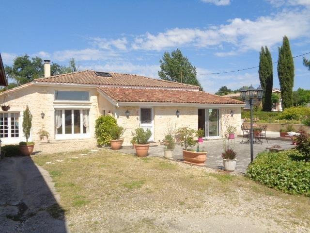 Vente maison / villa Cavignac 285500€ - Photo 2