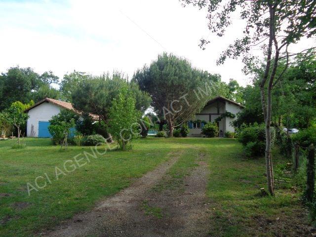 Sale house / villa Mont de marsan 292600€ - Picture 9