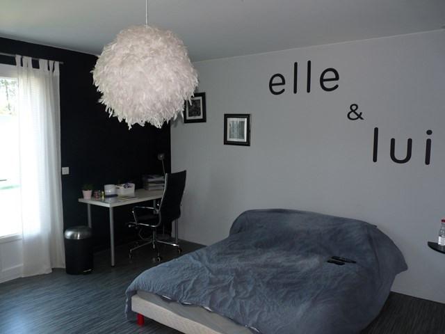 Vente maison / villa Montrond-les-bains 370000€ - Photo 7