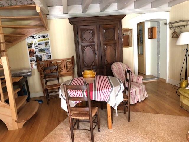 Vente maison / villa Passenans 350000€ - Photo 12