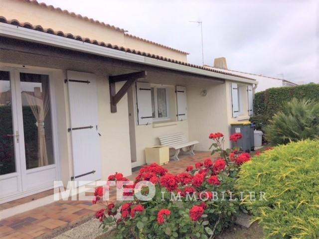 Sale house / villa Les sables d'olonne 273400€ - Picture 1