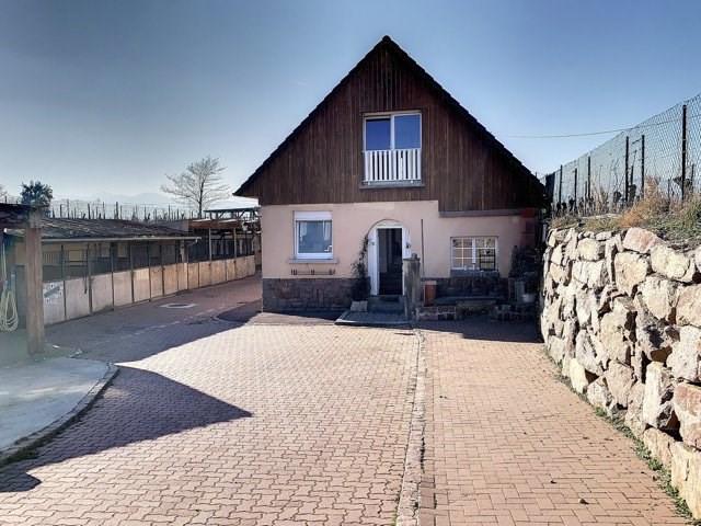 出售 住宅/别墅 Colmar 474750€ - 照片 1