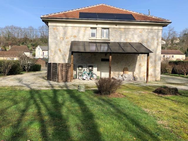Vente maison / villa Le lardin st lazare 134375€ - Photo 3