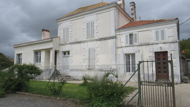Vente maison / villa Migré 212 000€ - Photo 2
