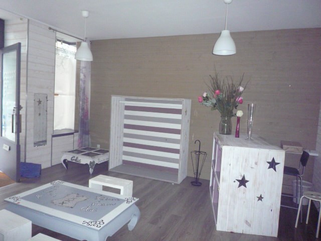 Rental empty room/storage Terrasson lavilledieu 400€ CC - Picture 5