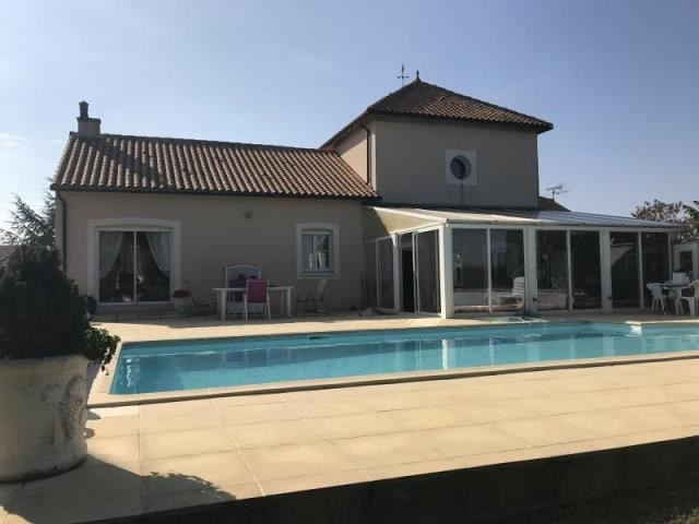 Vente maison / villa Montamise 370 000€ - Photo 5