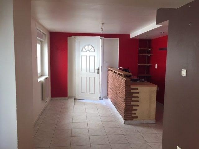 Location appartement Villefranche-sur-saône 430€ CC - Photo 1