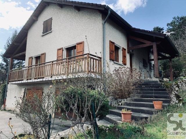 Life annuity house / villa Seyssinet-pariset 308710€ - Picture 1