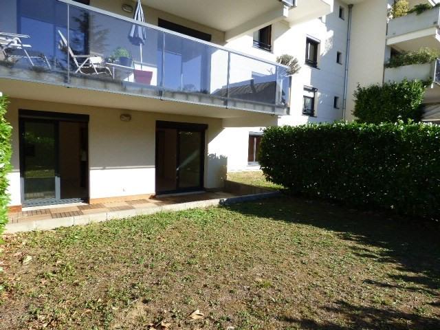 Affitto appartamento Challes les eaux 920€ CC - Fotografia 8