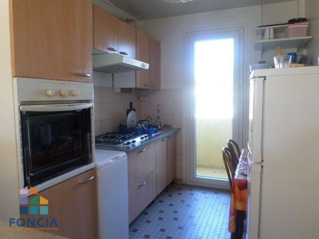 Sale apartment Bourg-en-bresse 99 500€ - Picture 3
