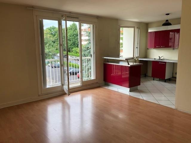 Location appartement Chatenay malabry 1100€ CC - Photo 1