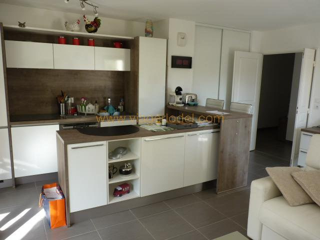 Life annuity apartment Fréjus 27500€ - Picture 2
