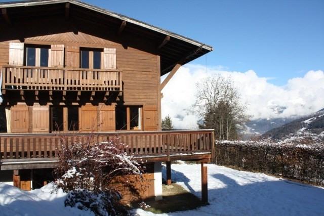 Vendita casa Saint gervais les bains 490000€ - Fotografia 13