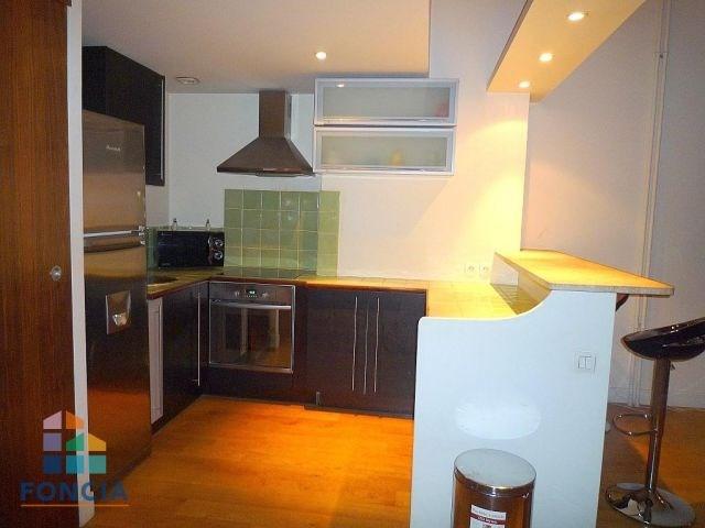Rental apartment Suresnes 1125€ CC - Picture 3