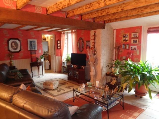 Verkoop  huis Montmartin en graignes 128500€ - Foto 5