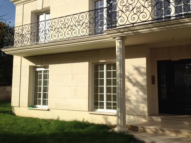 Location appartement St maur des fosses 1200€ CC - Photo 1