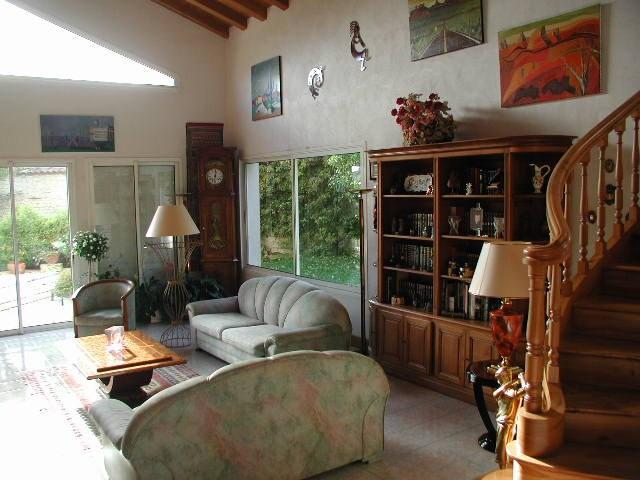 Vente de prestige maison / villa Lagord 585000€ - Photo 3