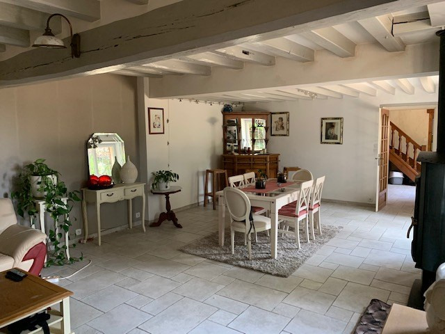 Vendita casa Maintenon 399000€ - Fotografia 4