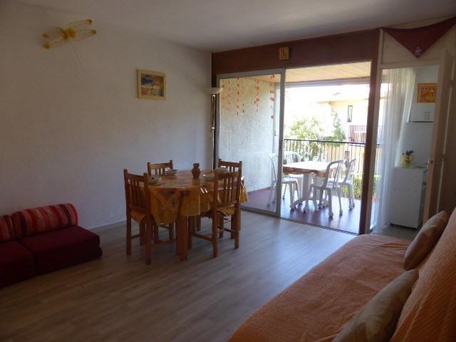 Location vacances appartement Collioure 360€ - Photo 4
