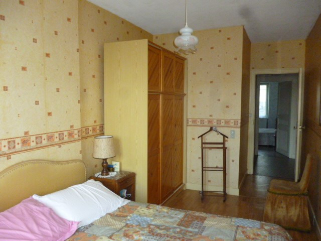 Sale house / villa Saint laurent en gatines 124 000€ - Picture 8