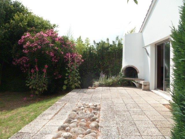 Produit d'investissement maison / villa Le chateau d'oleron 394000€ - Photo 4